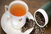 oolong tea for skin hair and health